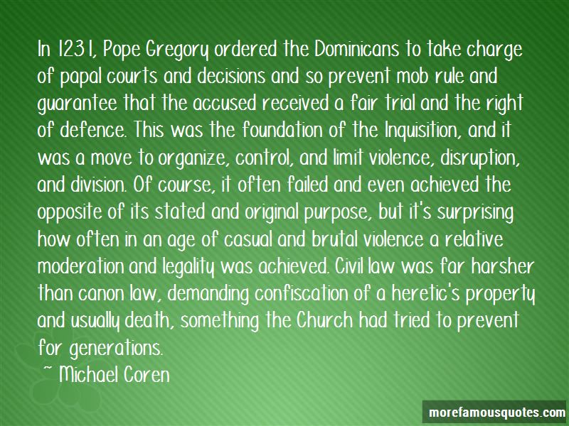 Pope Gregory Ix Quotes Pictures 4