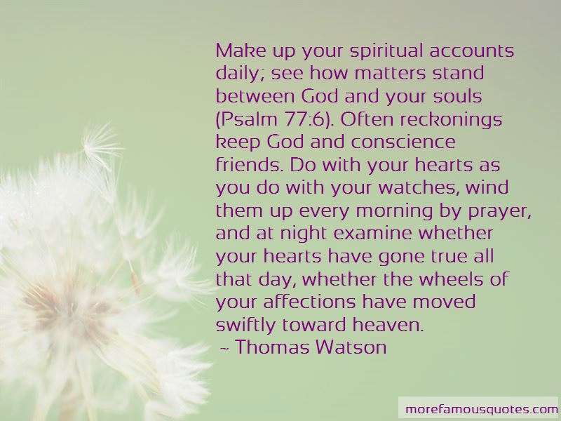 Prayer For My Friends Quotes