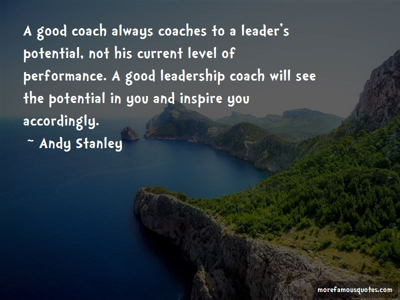A Good Leadership Quotes Pictures 2