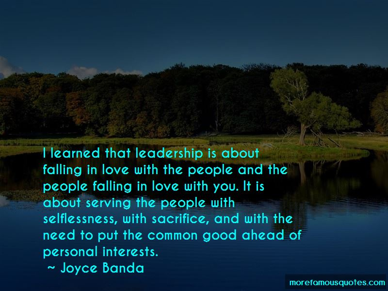 A Good Leadership Quotes Pictures 3