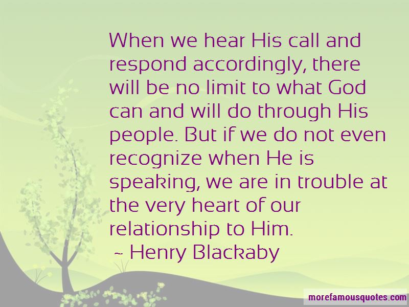 Quotes About A Relationship In Trouble: top 29 A ...