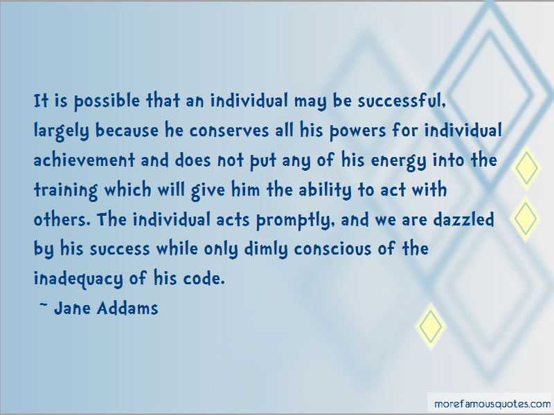 Ability And Achievement Quotes Pictures 4