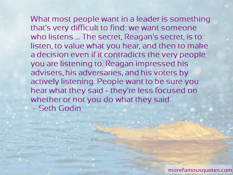 Quotes About Actively Listening