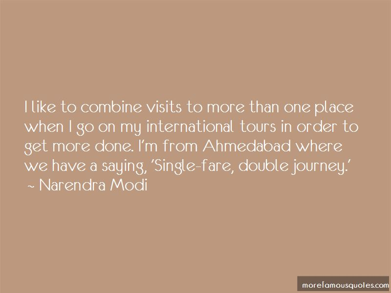 Quotes About Ahmedabad