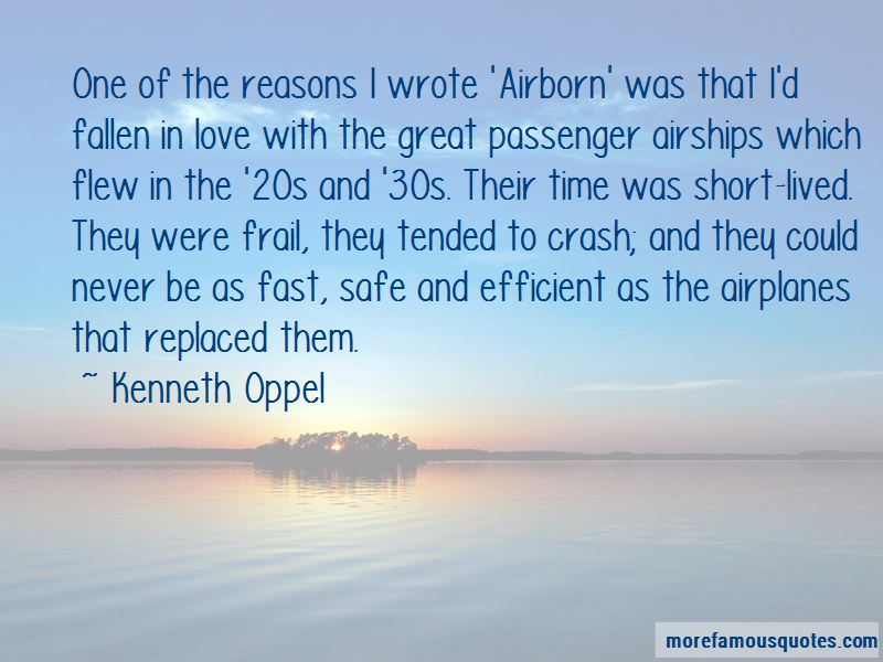 Quotes About Airships