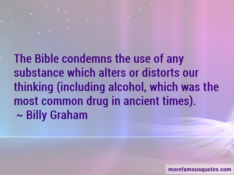 thesis paper on alcohol and the bible Bible term papers, essays and research papers available.