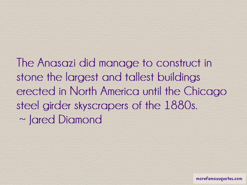Quotes About Anasazi