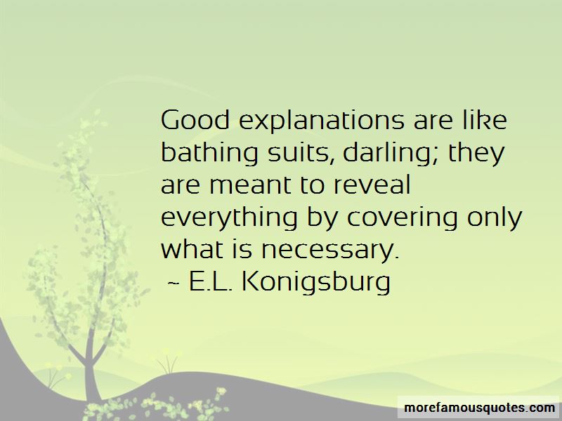 Quotes About Bathing Suits
