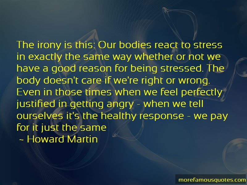 Being Stressed Quotes Pictures 3