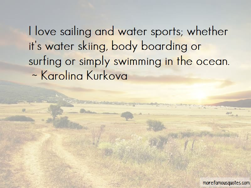 Body Surfing Quotes Pictures 4