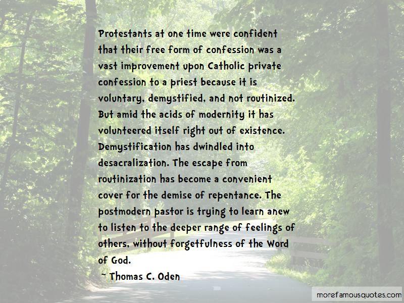 Catholic Confession Quotes Pictures 3