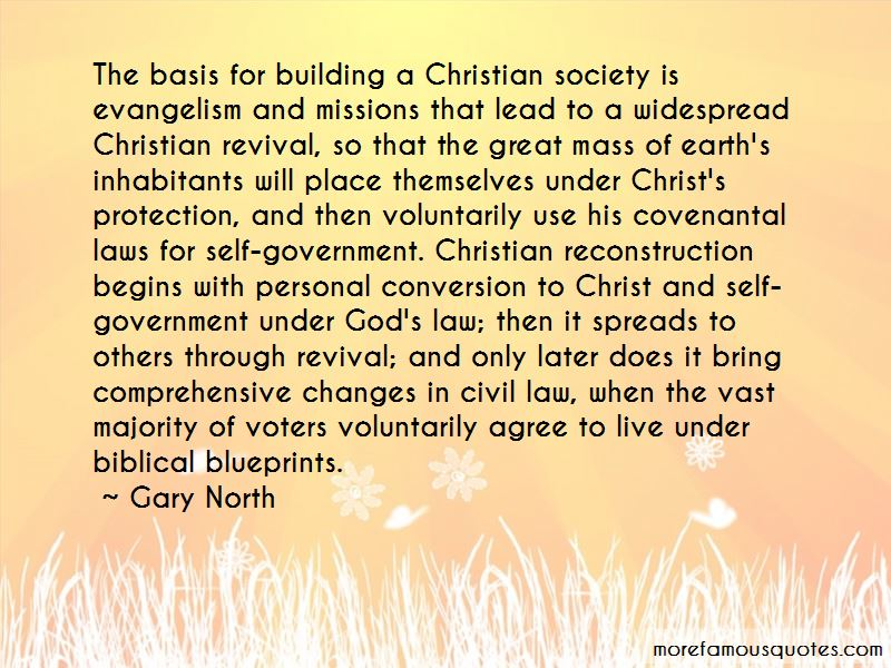 Quotes About Christian Revival