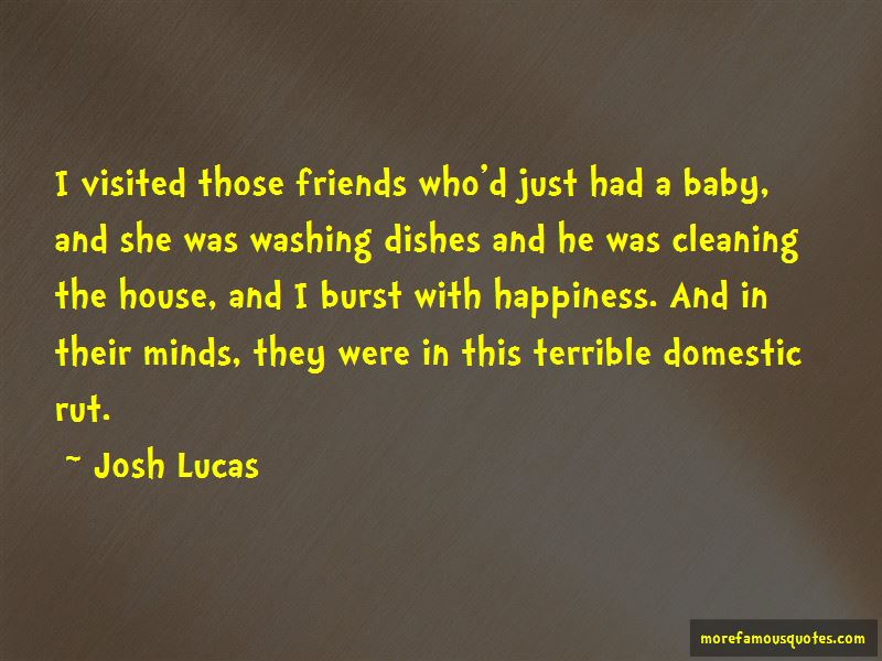 Cleaning Dishes Quotes Pictures 2