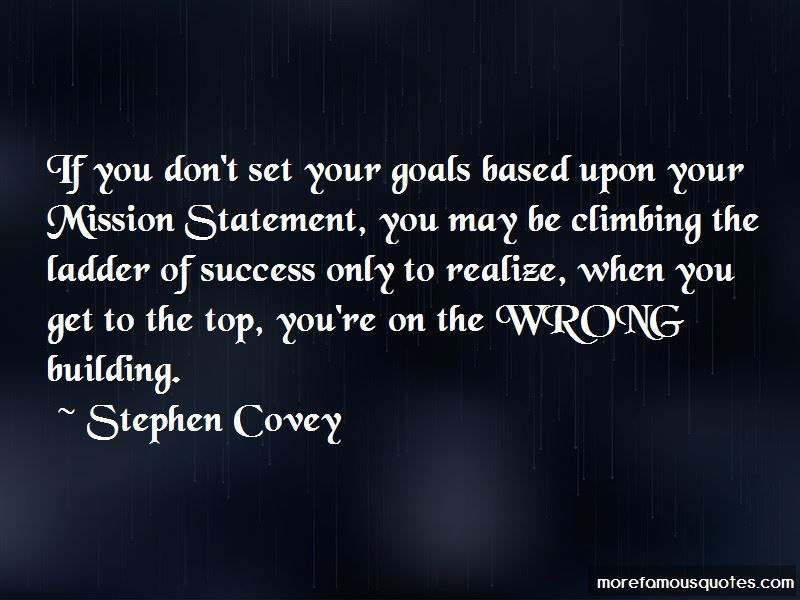 Climbing Ladder Of Success Quotes Pictures 4
