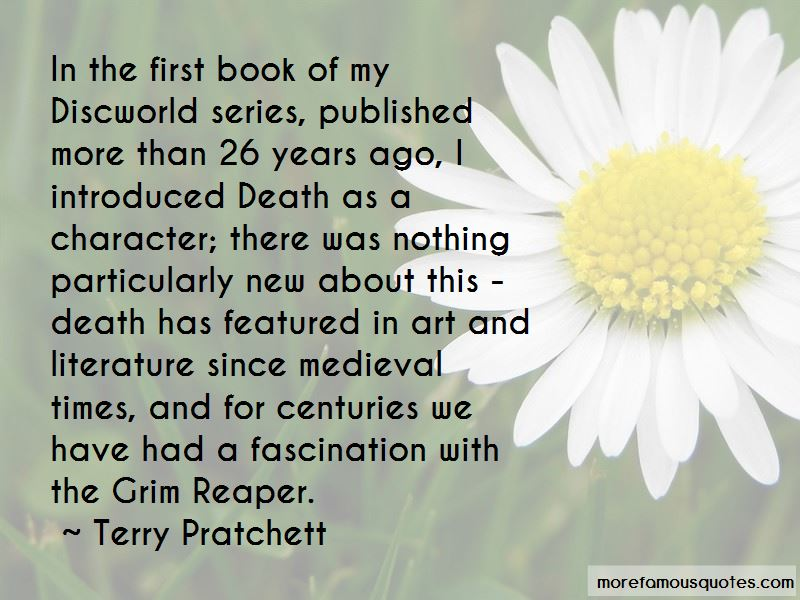 Quotes About Death Discworld
