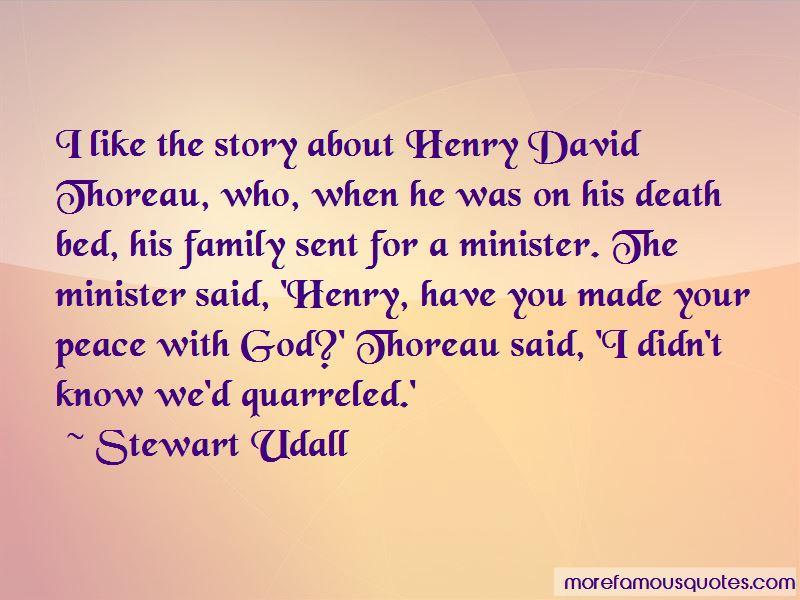 Death Thoreau Quotes Pictures 3
