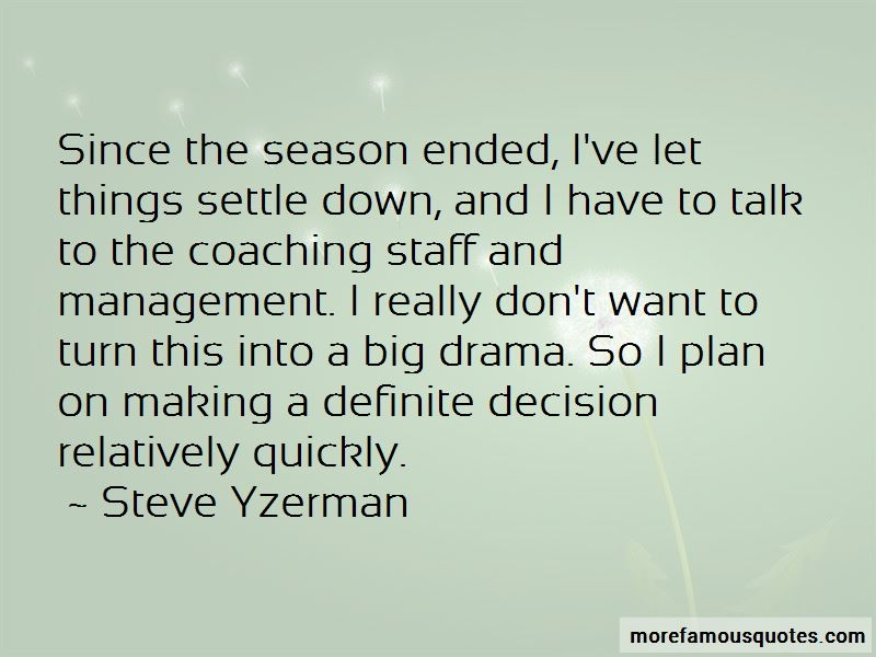Quotes About Decision Making In Management