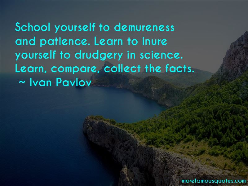 Quotes About Demureness