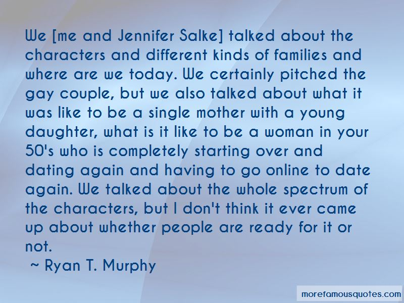 Quotes About Different Kinds Of Families