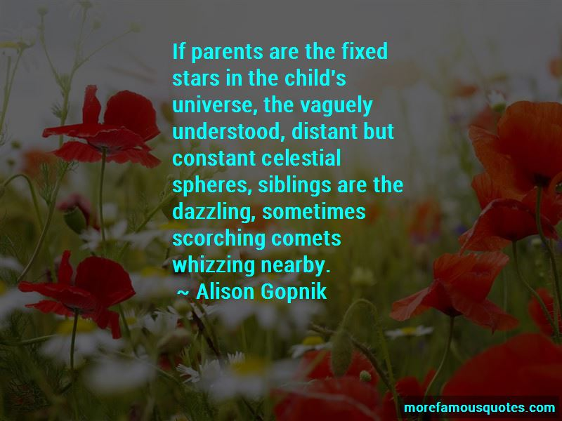 Quotes About Distant Siblings