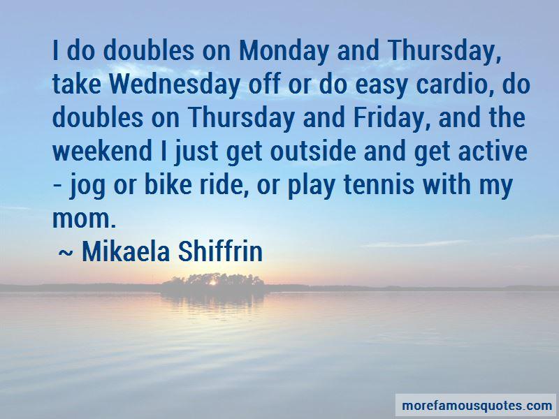Doubles Tennis Quotes Pictures 2