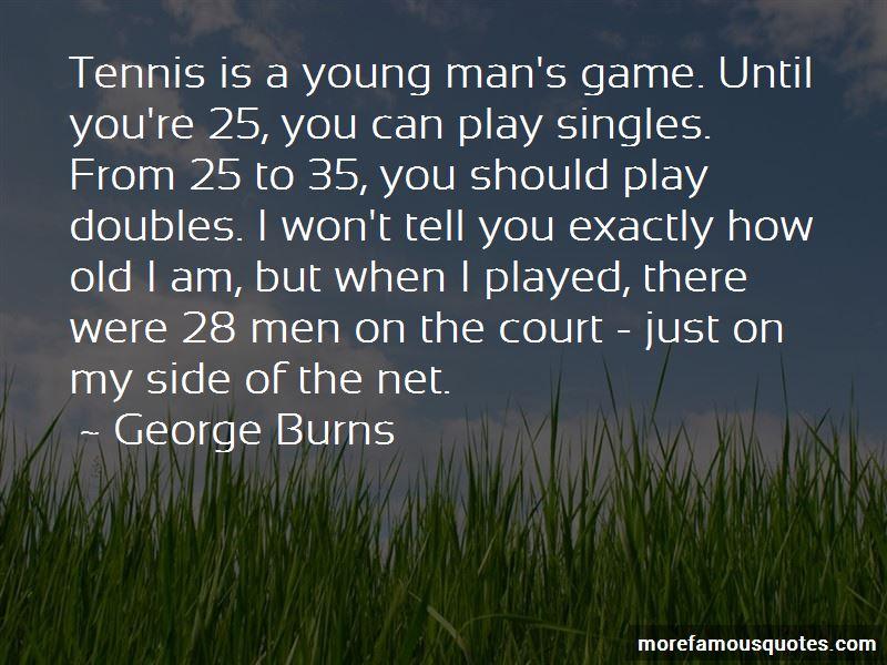 Doubles Tennis Quotes Pictures 4