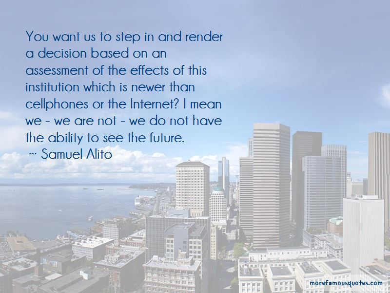 Quotes About Effects Of Internet