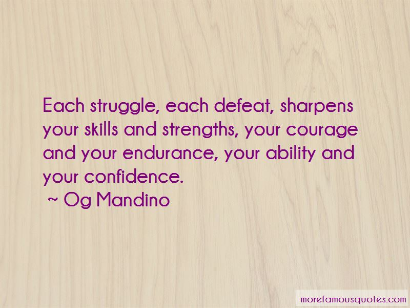 Endurance Quotes Pictures 2