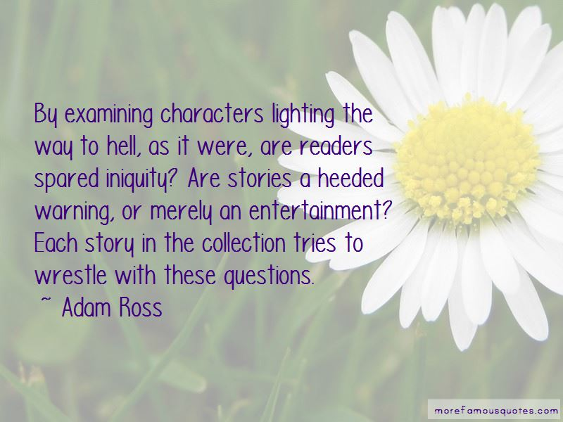 Quotes About Entertainment