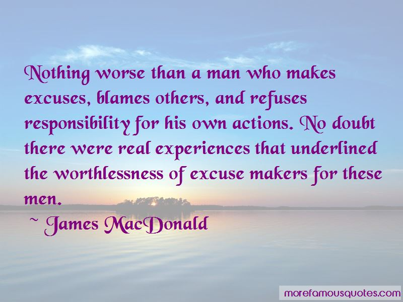 Excuse Makers Quotes Pictures 2