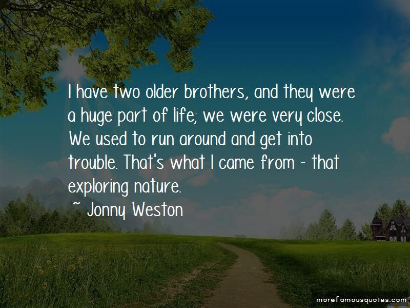 Exploring Nature Quotes Pictures 2