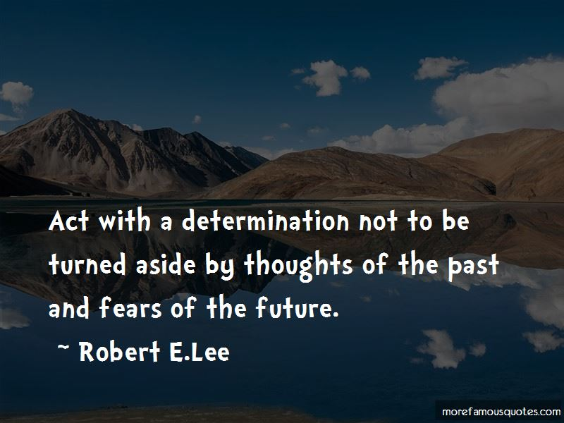 Quotes About Fears Of The Future