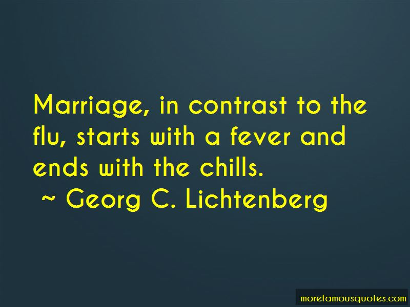 Fever And Flu Quotes Pictures 2