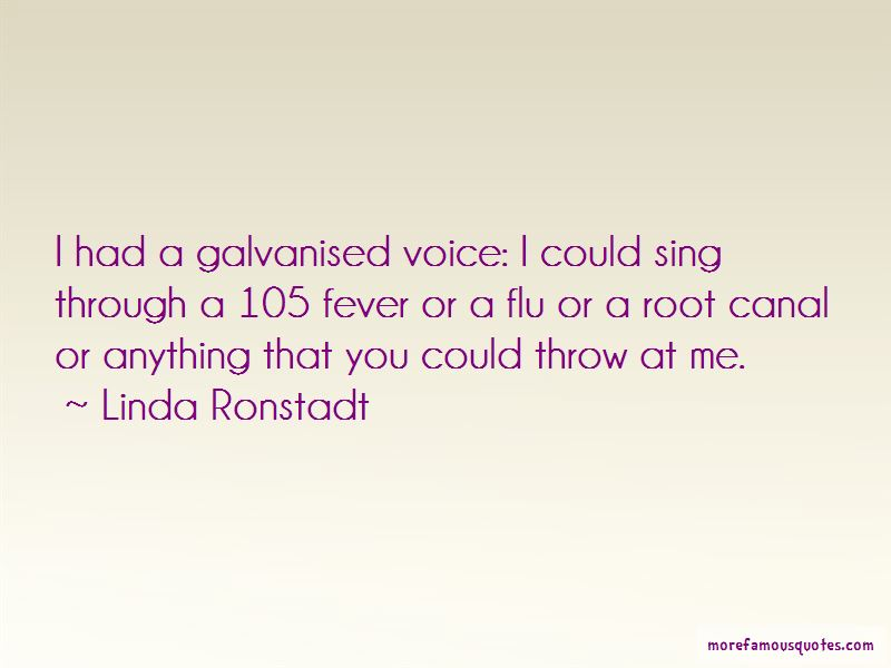 Fever And Flu Quotes Pictures 4