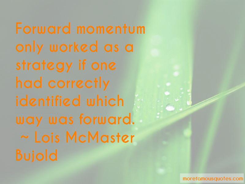 Forward Momentum Quotes Pictures 3
