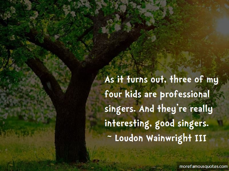Good Singers Quotes Pictures 2