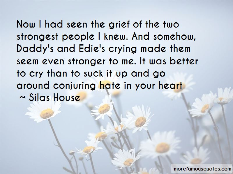 Quotes About Hate In Your Heart