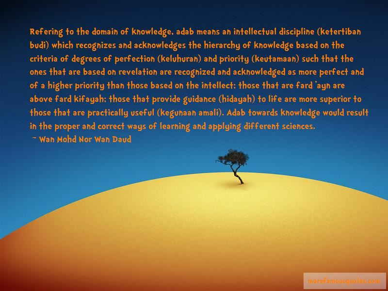 Quotes About Hidayah