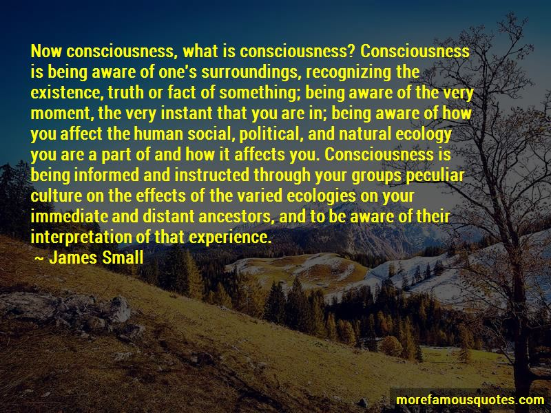 Quotes About How Your Surroundings Affect You