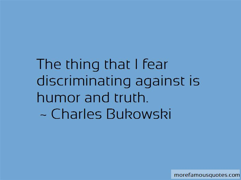 Quotes About Humor And Truth