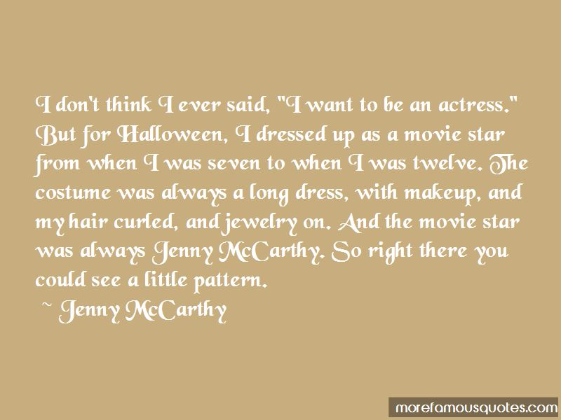 Quotes About Jenny Mccarthy