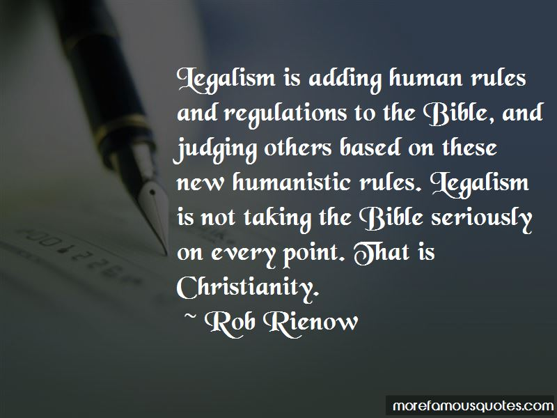 Quotes About Judging Others Bible