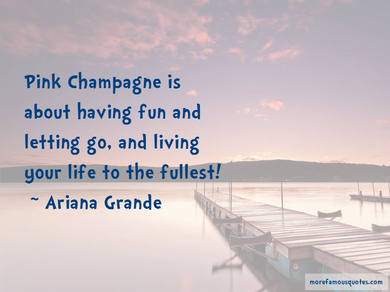 Quotes About Living Life To The Fullest And Having Fun