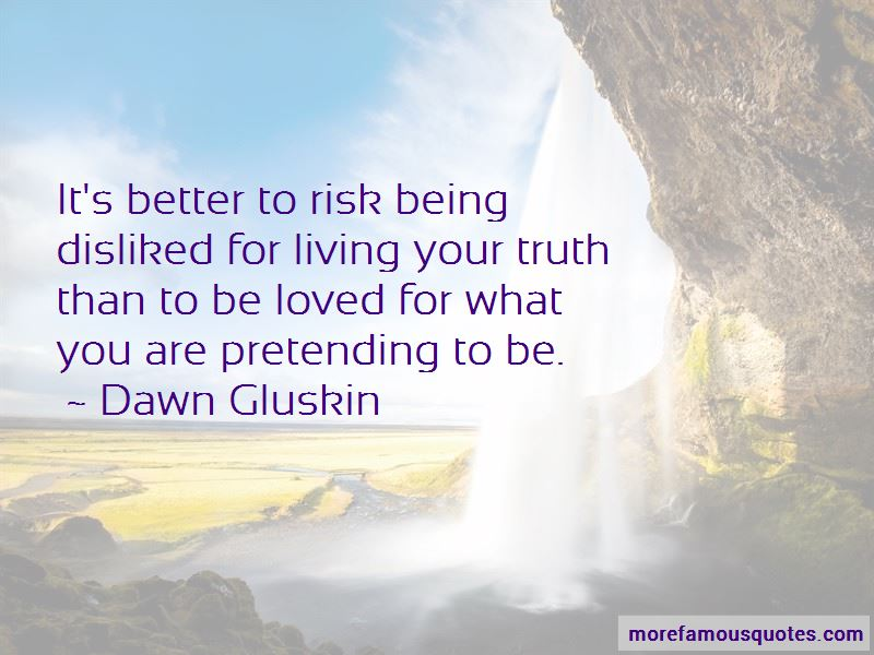 Quotes About Living Your Truth