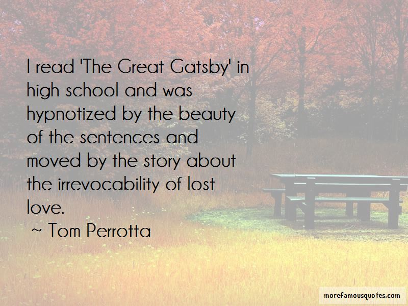 Love From The Great Gatsby Quotes Pictures 2