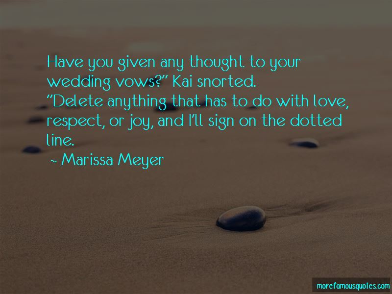 Love Wedding Vows Quotes Pictures 3