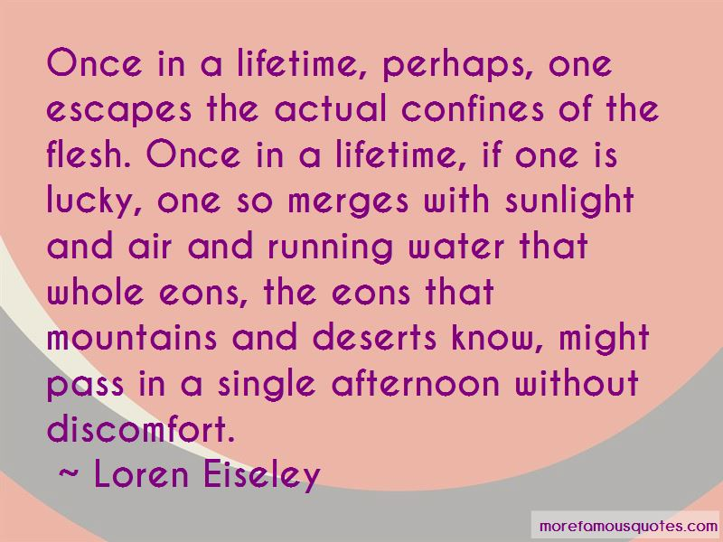 Lucky Escapes Quotes Pictures 4