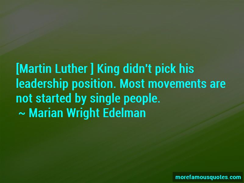 Martin Luther King Jr Leadership Quotes Pictures 3