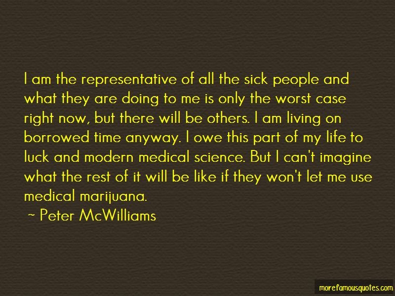 Quotes About Medical Representative