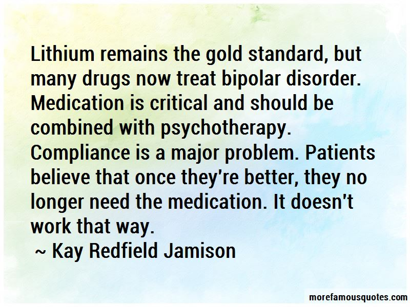 Quotes About Medication Compliance